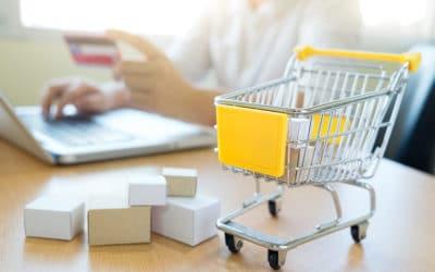 El SEO para ecommerce como la mejor estrategia de ventas online