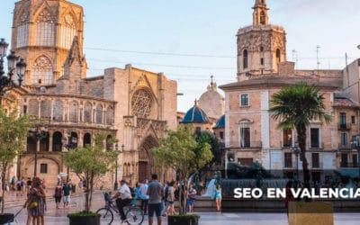 La importancia del Posicionamiento web en Valencia