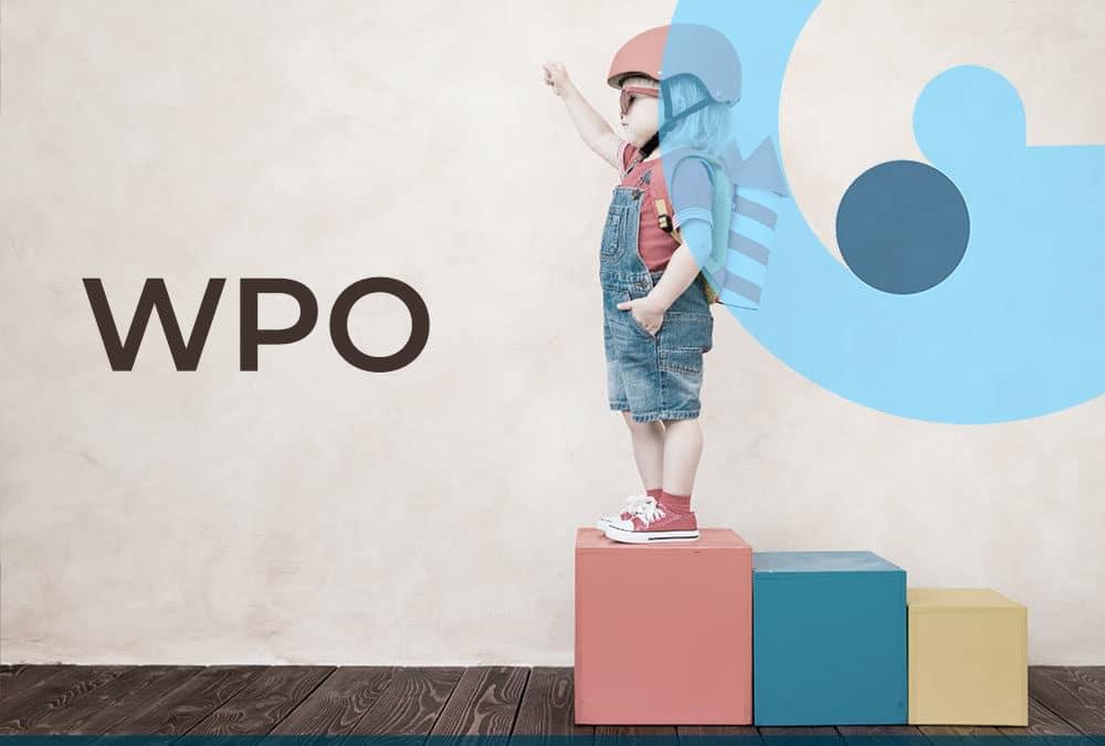 WPO. Optimización de la velocidad de carga de tu web