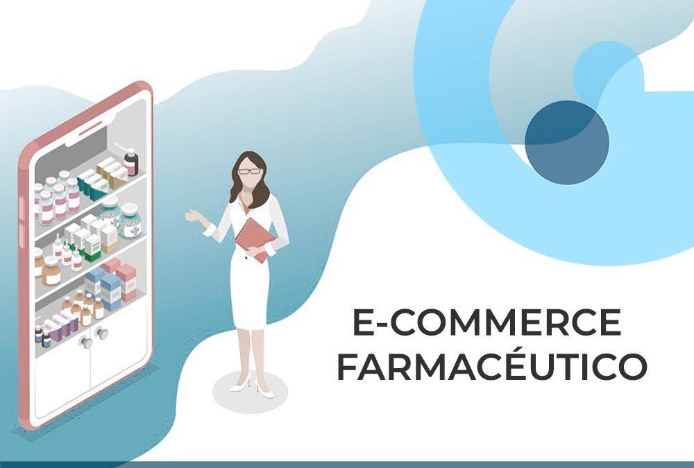 ¿Cómo afrontar un E-commerce para farmacias y parafarmacias?